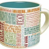 First Lines of Literature Coffee Mug