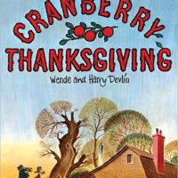 Cranberry Thanksgiving