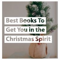 Best Books to Get You In the Christmas Spirit