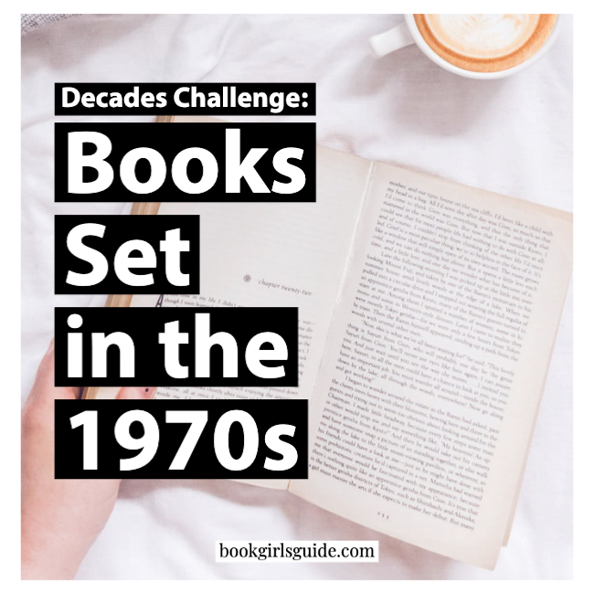 Books Set in the 1970s
