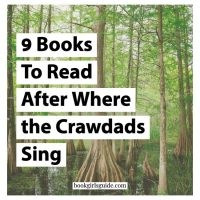 9 Books to Read After Where the Crawdads Sing