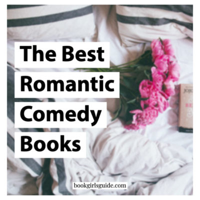 Best Romantic Comedy Books