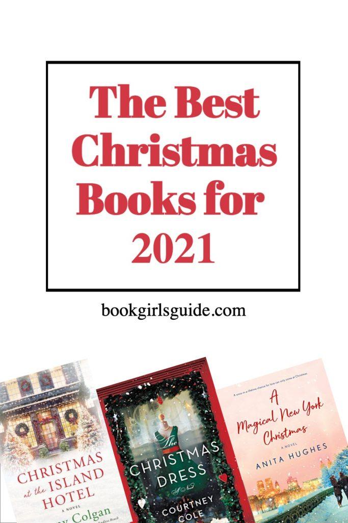 Best Christmas Books for 2021