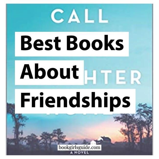 Best Books About Friendship