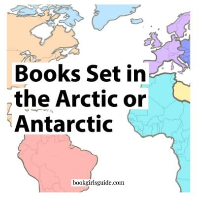 Books Set in the Arctic or Antarctic