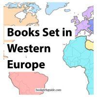 Books set in Europe