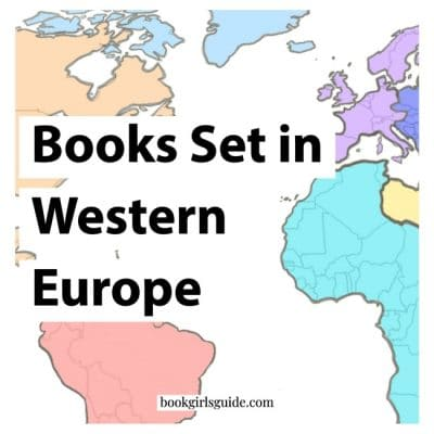 Books set in Europe